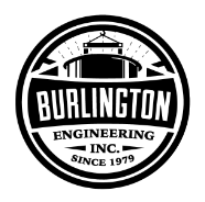 Burlington Eng Logo